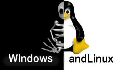 andLinux: une distribution linux Ubuntu sous Windows!