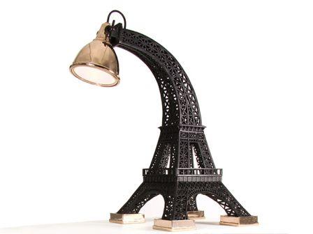 Paris Blog De LampLa Eiffel Tour Bretagne Lampe Un VLGzMqSpU