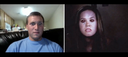 the last exorcism girls possessed on chatroulette promo