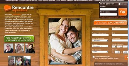 sites de rencontre des agriculteurs gratuitement site de rencontre pour le mariage